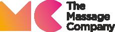The massage Company Logo